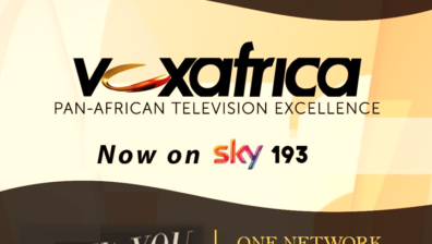 VOXAFRICA TV WINS PEOPLE'S CHOICE AWARD FOR AFRICAN TV STATION OF THE YEAR 2018 | AFRICAN PRIDE AWARDS