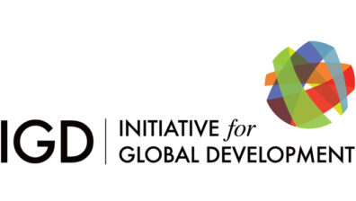 IGD Fall Frontier 100 Forum to Convene African and Global Business Leaders, Investors to Drive Action on Increasing U.S. Investment in Africa