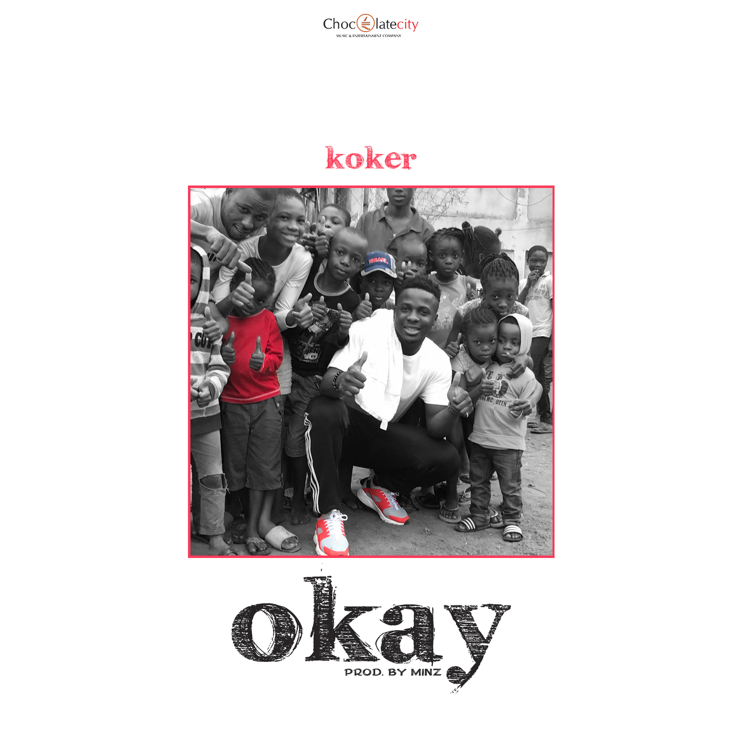 NEW MUSIC: KOKER – OKAY (Prod. by Minz)