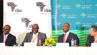 Afreximbank Woos Kenyan Investors, Seeks $100 Million to $300 Million Equity Through Depositary Receipts