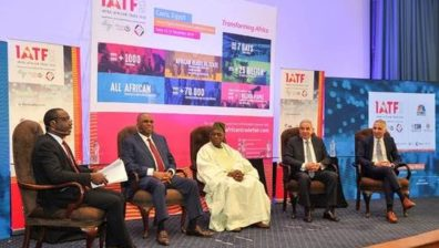 Preparations for Intra-African Trade Fair Goes into Top Gear. Trade Minister says AfCFTA Will Raise Trade by 52%