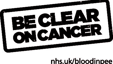 Places of worship encourage their members to 'look before they flush' in support of the latest Be Clear on Cancer campaign