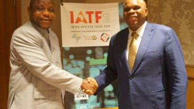 Liberia's Finance Minister Reaffirms Support for Afreximbank