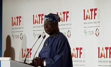 Inaugural Intra-African Trade Fair Ends, Kigali Announced Host of IATF2020