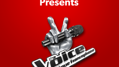 THE VOICE AFRIQUE IS BACK!