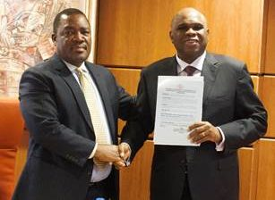 Eswatini Joins Afreximbank as 51st Participating State