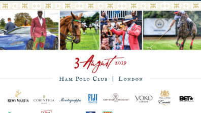 2ND ANNUAL LUX AFRIQUE POLO DAY TO ROLL OUT THE RED CARPET IN LONDON