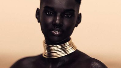 MEET SHUDU: THE WORLD'S FIRST DIGITAL SUPERMODEL