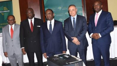 AFREXIMBANK BRANCH OFFICE TO SERVE AS GATEWAY INTO CENTRAL AFRICA