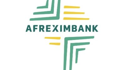 FITCH AFFIRMS AFREXIMBANK'S BBB- CREDIT RATING