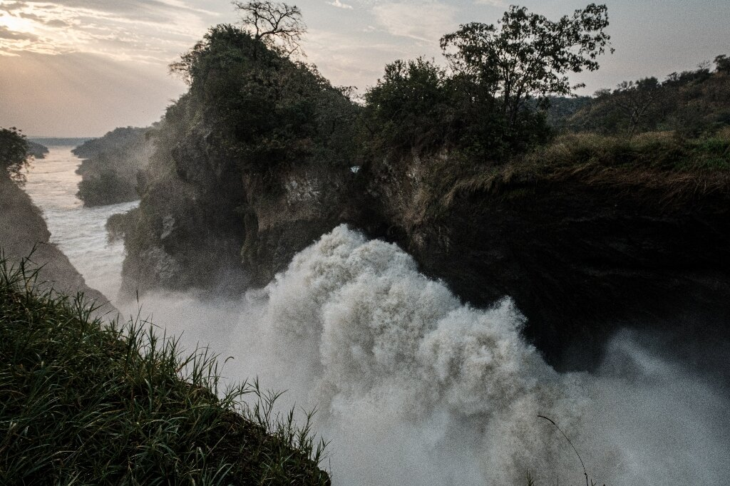 UPROAR AS UGANDA PURSUES PLAN TO DAM WATERFALL IN NATIONAL PARK