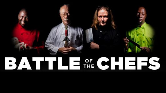 Battle Of The Chefs