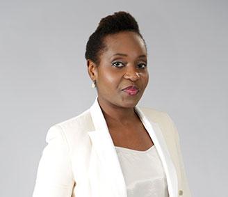 Raissa Okoi