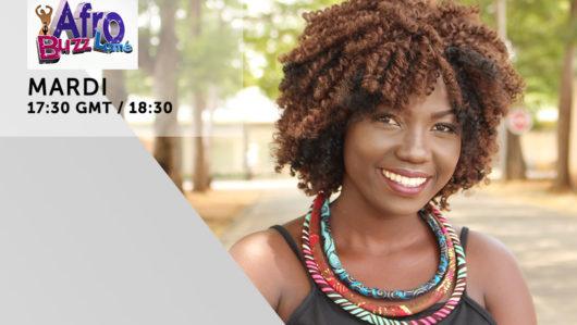 AfroBuzz Lomé