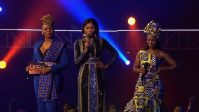 MTV Africa Music Awards showcases the best of Africa's music