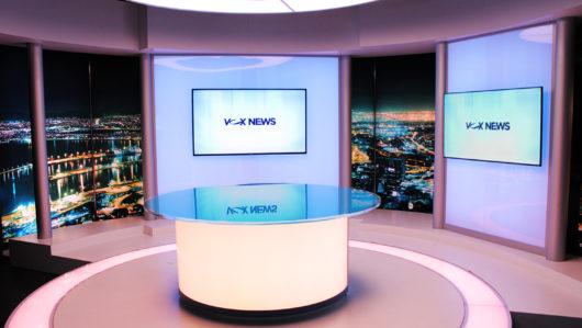 VOX NEWS HIGHLIGHTS