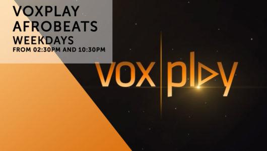 VoxPlay Afrobeats