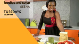 Foodies & Spice