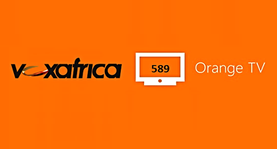 Voxafrica Is Back On The France Orange Platform, Channel 589!