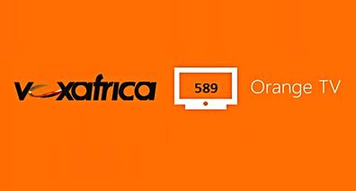 Voxafrica Is Back On The France Orange Platform, Channel 589!