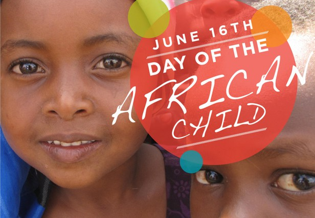 INTERNATIONAL AFRICAN CHILD DAY