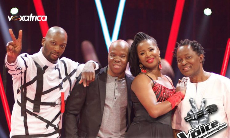 VOXAFRICA TV ANNOUNCES LAUNCH OF 2ND  SEASON | THE VOICE AFRIQUE !