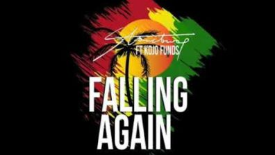 FALLING AGAIN….THE MINI MOVIE! Stonebwoy f/ Kojo Funds