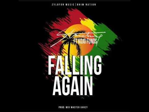 FALLING AGAIN….THE MINI MOVIE! Stonebwoy f/ Kojo Funds