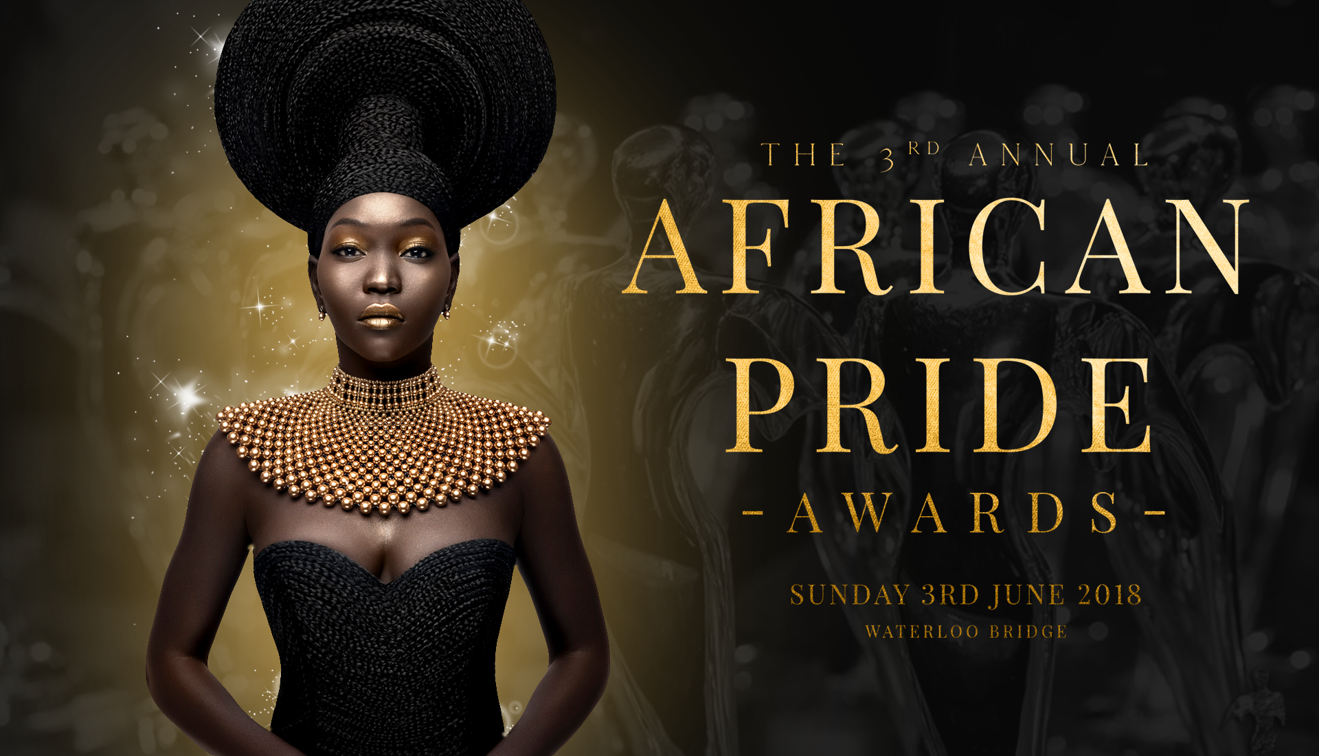 African Pride Awards 2018 | The Highly Anticipated Shortlist Nominees Announced