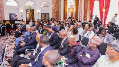 First-ever NDDIS Nigerian Communications Summit held in London, May 10th & 11th 2018