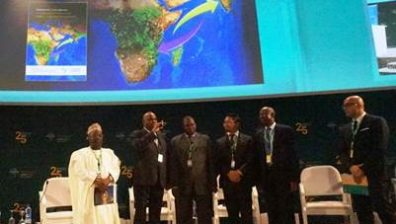Africa-India Trade Records 10-fold growth, Report Shows