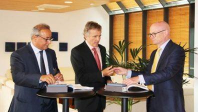 NIB and Afreximbank sign EUR100 million loan facility