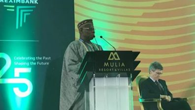 Obasanjo, Jeffrey Sachs Propose African Education Fund at Second Babacar Ndiaye Lecture