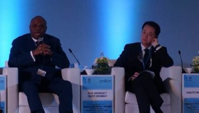 Afreximbank Chief Urges South Economies to Work Together to Counter Trade Uncertainties