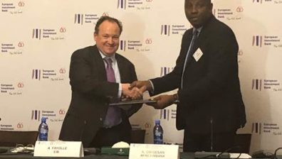EIB supports jobs and climate action across Africa with new EUR 200 million loan to Afreximbank