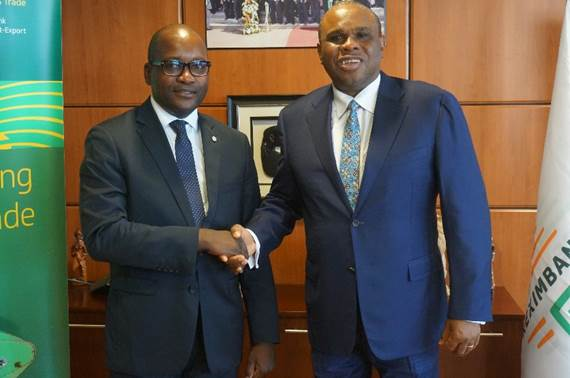 Afreximbank Grants EUR 30 Million Facility to CDC Gabon to Support Operators at Special Economic Zone