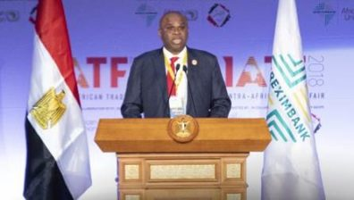 First Intra-African Trade Fair Opens, With Call for Initiatives That Drive AfCFTA