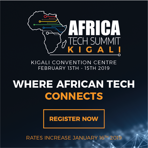 Africa Tech Summit Kigali 2019 | A Three Day Event