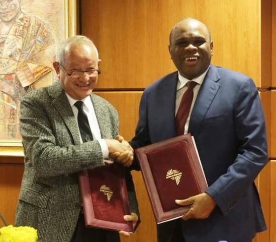 Afreximbank Lends $170 Million to Orascom for Pan-African Expansion