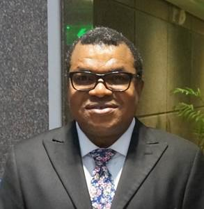 Afreximbank Appoints Audit Director