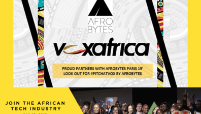 VOXAFRICA & AFROBYTES PARTNER TO LAUNCH PITCH @VOX