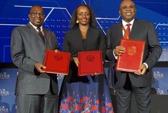 SECOND INTRA-AFRICAN TRADE FAIR WILL GENERATE $40 BILLION IN TRADE DEALS, AFREXIMBANK CHIEF SAYS AS HOSTING AGREEMENT IS SIGNED