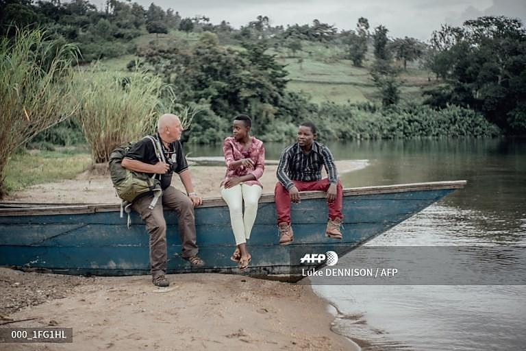 The eastern DR Congo Island that could become a tourist hub