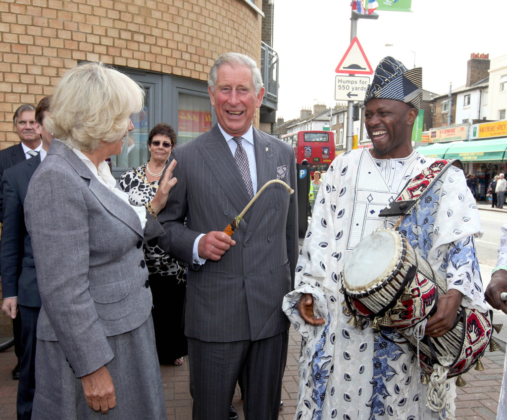 THE FIRST AFRICAN CULTURAL GALA NIGHT TO HOLD IN LONDON ON OCTOBER 19 2019