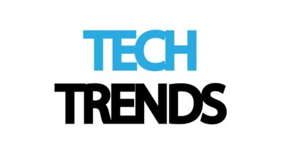 MIND-BLOWING TECH TRENDS SHAPING THE NEXT DECADE