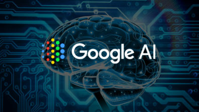 ARTIFICIAL INTELLIGENCE AND GOOGLE'S NEWEST CENTRE