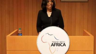 ACCOMPANY MARKET OPENING WITH INDUSTRIALIZATION AND CAPACITY BUILDING, AFREXIMBANK REP. URGES