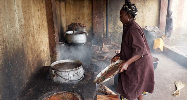 NIGERIAN FARMERS HOPE TO SPREAD SHEA BUTTER WEALTH