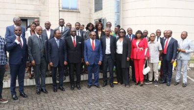 AFREXIMBANK IDENTIFYING PROJECTS TO SUPPORT TRANSFORMATION OF CAMEROON'S ECONOMY