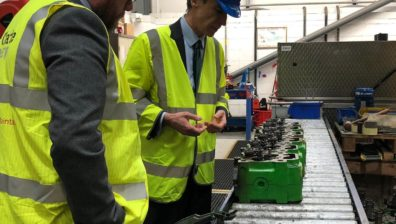 LIVERPOOL ENGINEERS HELP AFRICAN NATIONS SHIFT TOWARDS CLEAN ENERGY